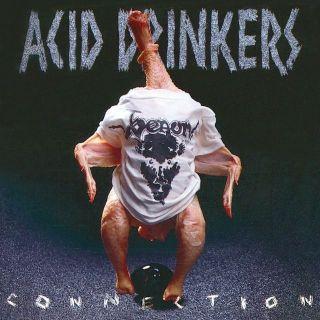 Slow And Stoned (Method of Yonash) - Acid Drinkers