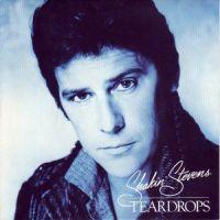 Teardrops - Shakin' Stevens