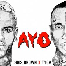 Ayo - Chris Brown, Tyga