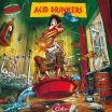 Barmy Army - Acid Drinkers