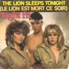 The Lion Sleeps Tonight - Tight Fit