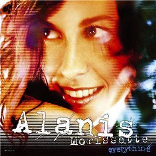 Everything - Alanis Morissette