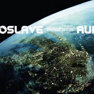 Broken City - Audioslave
