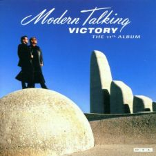 10 Seconds To Countdown - Modern Talking