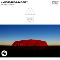 Down Under - LVNDSCAPE, Rat City