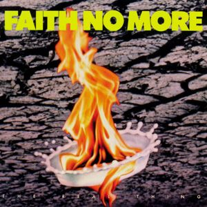 War Pigs - Faith No More