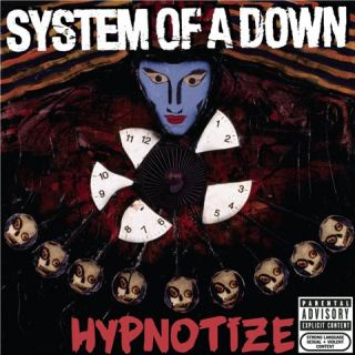 She's Like Heroin - System of a Down