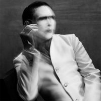 The Mephistopheles Of Los Angeles - Marilyn Manson