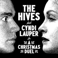 A Christmas Duel - The Hives, Cyndi Lauper