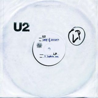 Every Breaking Wave - U2