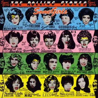 No Spare Parts - The Rolling Stones