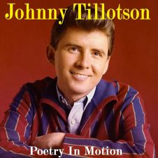 Poetry In Motion - Johnny Tillotson