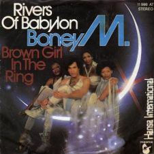Brown Girl In The Ring - Boney M.