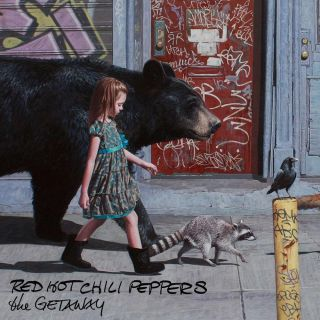 Goodbye Angels - Red Hot Chili Peppers