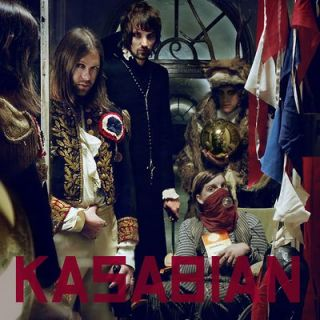Vlad The Impaler - Kasabian