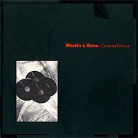 In a Manner Of Speaking - Martin Gore