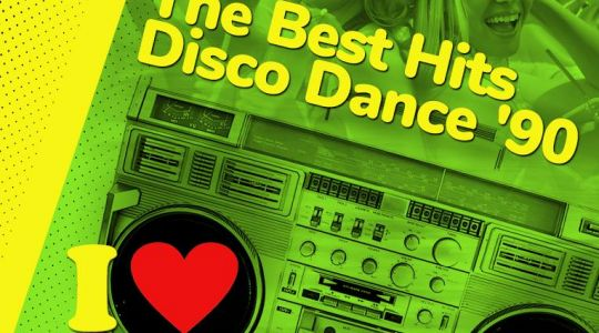 The best hits disco&dance 90' Wrocław | 20.05.2017