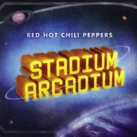 So Much I - Red Hot Chili Peppers