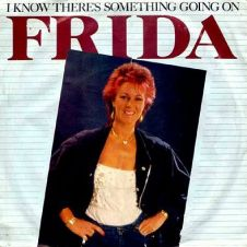 I Know There's Something Going On - Frida