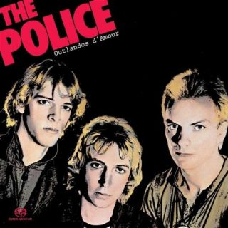 Born In The 50's - The Police