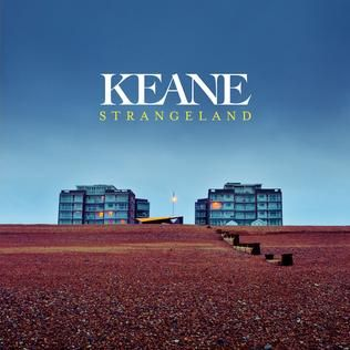 Watch How You Go - Keane