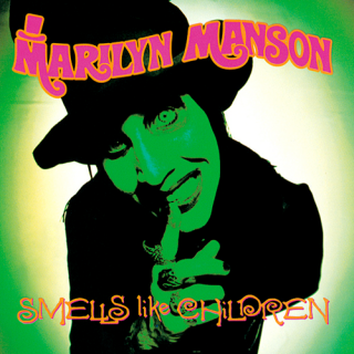 Dance Of The Dope Hats - Marilyn Manson