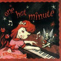 Walkabout - Red Hot Chili Peppers