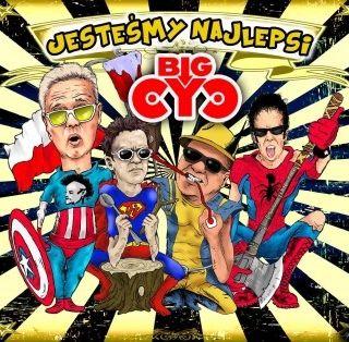 Słoiki - Big Cyc
