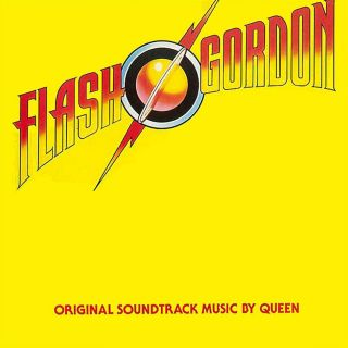 Flash - Queen