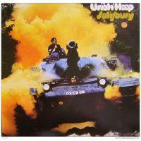 Lady In Black - Uriah Heep