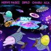 Spicy - Diplo, Charli XCX, Herve Pagez