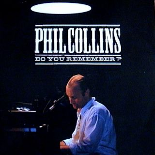Do You Remember - Phil Collins