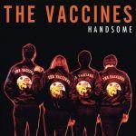 The Vaccines z nową płytą na Open'erze. Sprawdźcie szczegóły albumu English Graffiti [VIDEO]