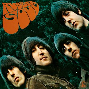 You Won't See Me - The Beatles