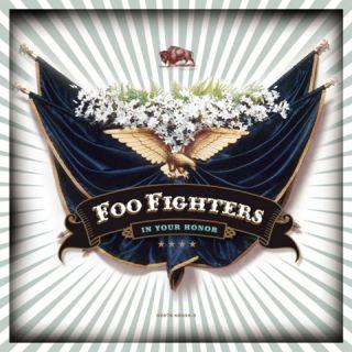 DOA - Foo Fighters