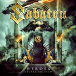 Sabaton - Heroes: płyta pojawi się w wersji deluxe. Kiedy premiera wydawnictwa? [VIDEO]
