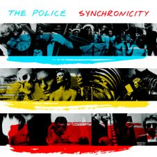 King Of Pain - The Police