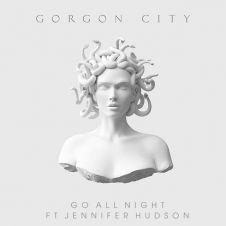 Go All Night - Jennifer Hudson, Gorgon City