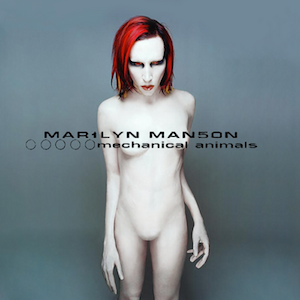 The Dope Show - Marilyn Manson
