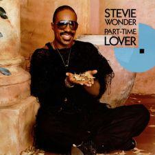 Part Time Lover - Stevie Wonder