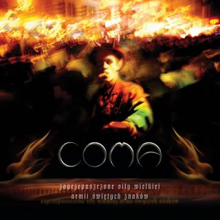 Ostrość Na Nieskończoność - Coma
