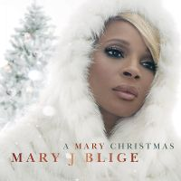 Someday At Christmas - Mary J. Blige