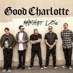 Good Charlotte - Makeshift Love: zespół powraca na rockowe listy i zapowiada koncerty