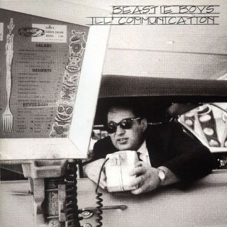 Get It Together - Beastie Boys