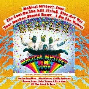 Blue Jay Way - The Beatles