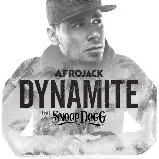 Dynamite - Snoop Dogg, Afrojack