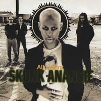 Your Fight - Skunk Anansie