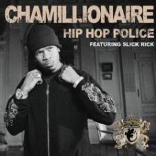 Hip Hop Police - Chamillionaire, Slick Rick