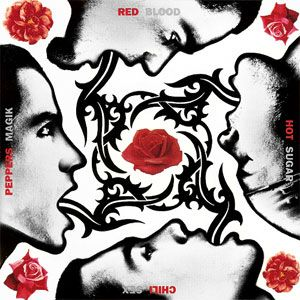 The Greeting Song - Red Hot Chili Peppers