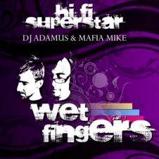 Nu Limit - Wet Fingers